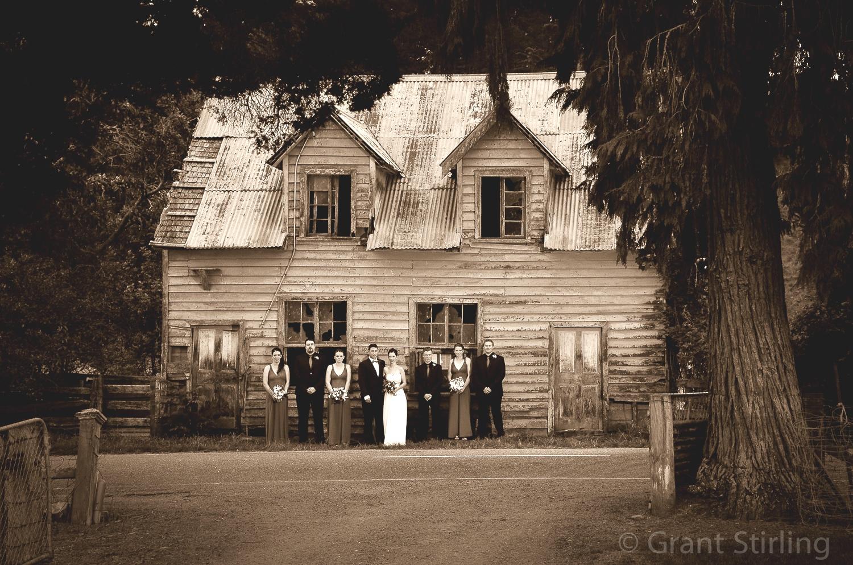 Neudorf wedding