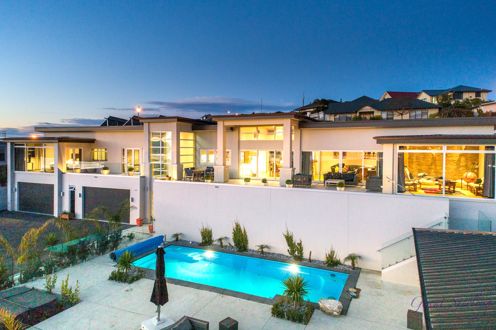 Amazing Port Hill property