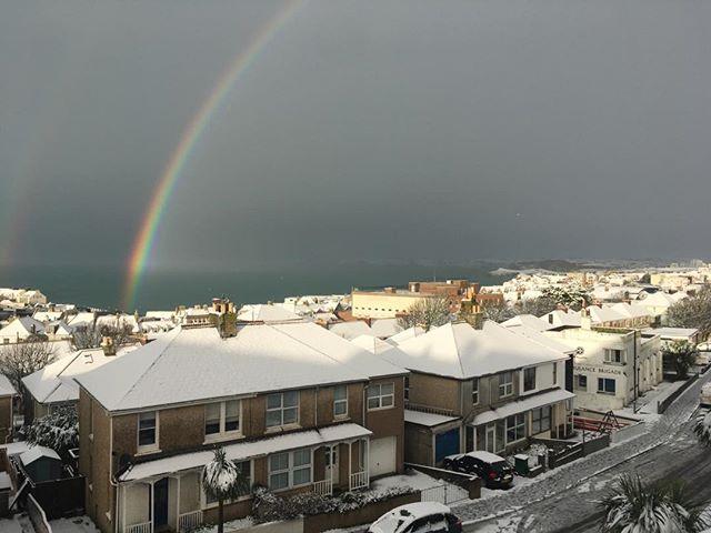 Ahh Cornwall!