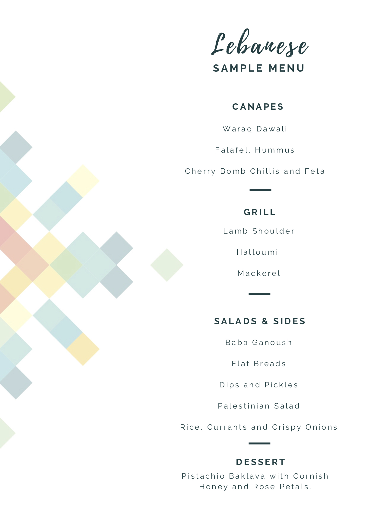El Huichol Lebanese sample menu.jpg