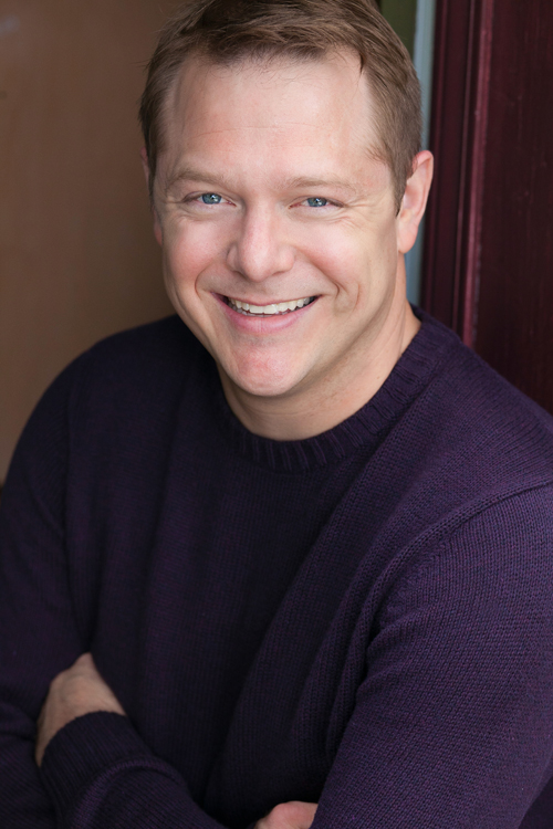 Jeff Garretson