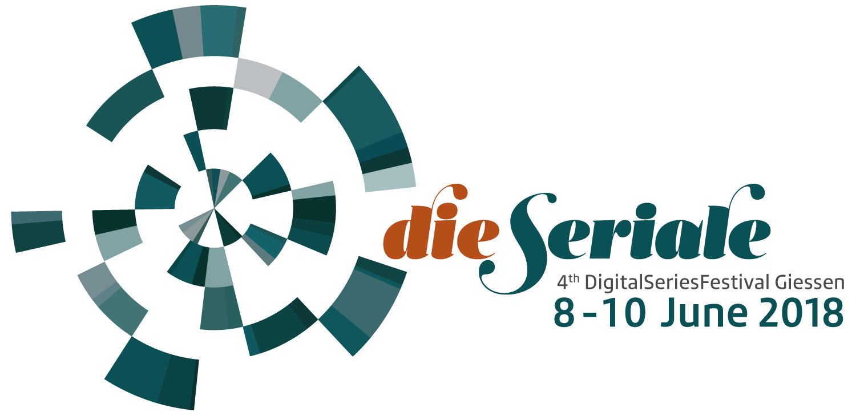 2018 die Seriale WebFest , June 8-10, Giessen, Germany
