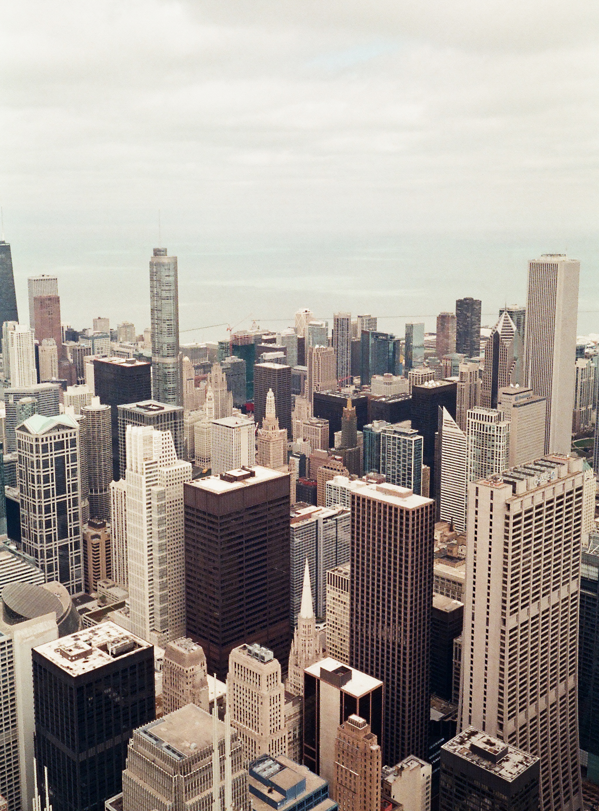 Chicago, IL