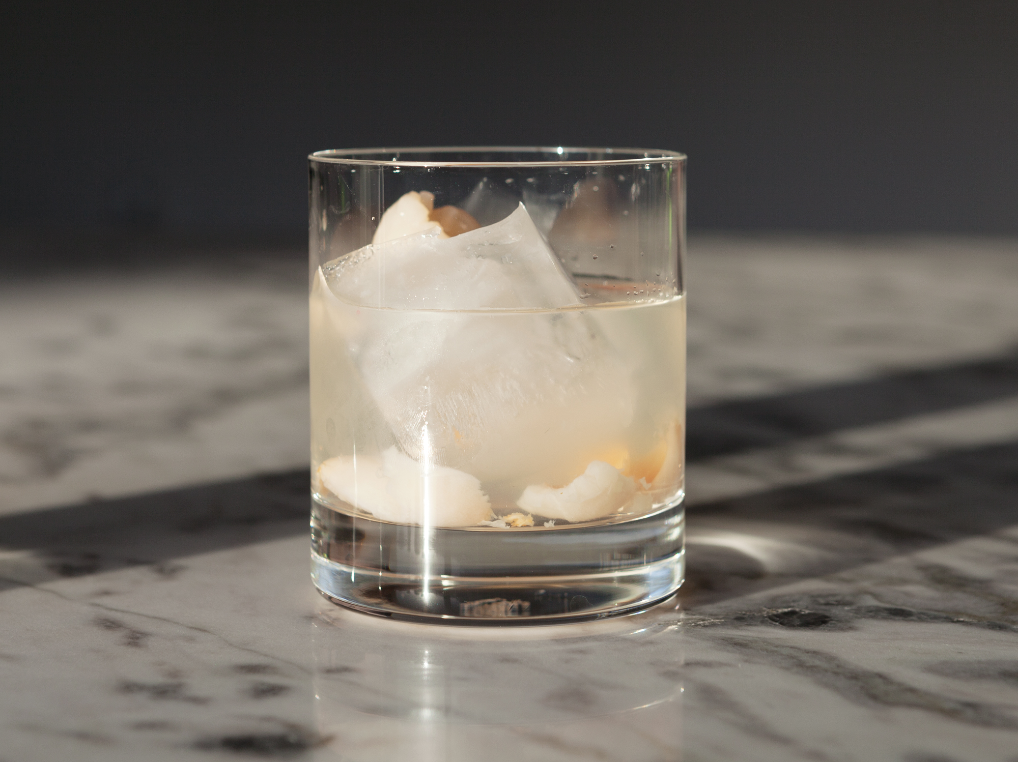 Lychee Cocktail - 60ml Tōji Sake15 Soho liqueur30ml lychee juice2 lychees, quartered15ml limeIceAdd all ingredients into mixing glass.Add ice and stir until slighlty diluted.No GarnishEnjoy, Kanpai!