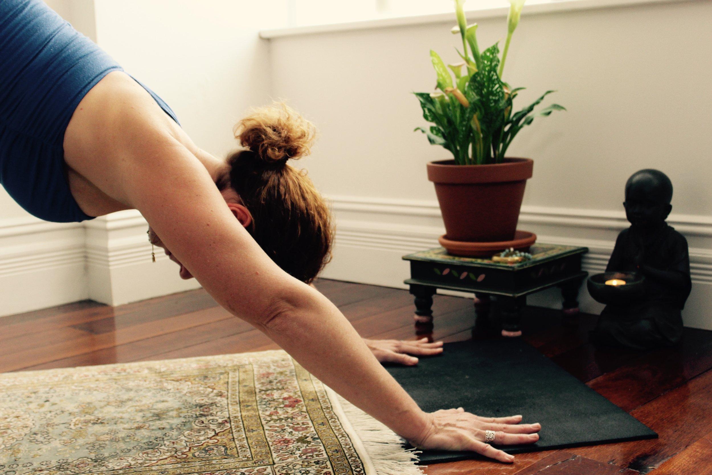 Yoga classes North Perth WA