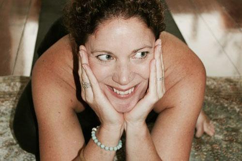Yoga classes Scarborough
