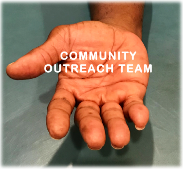 C.O. - We need people who enjoy the outdoors. We take youth and adult groups: hiking, fishing, camping and do community service projects. If this is you, please let us know.
