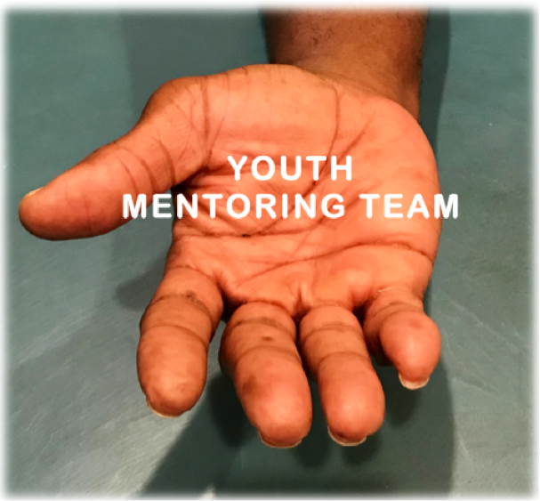 YOUTH - We need people who love youth and are willing to stick with them through thick and thin times. Our youth are from 10 to 17 yrs old. ES & HS Focus and community groups .