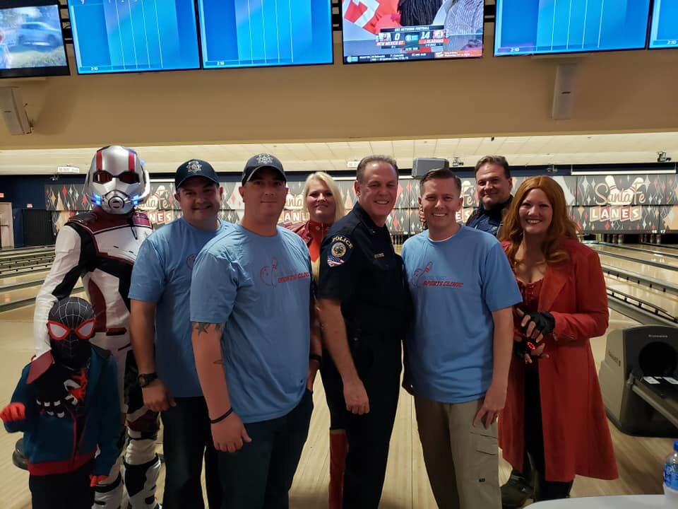 Bowling with blue officers.jpg
