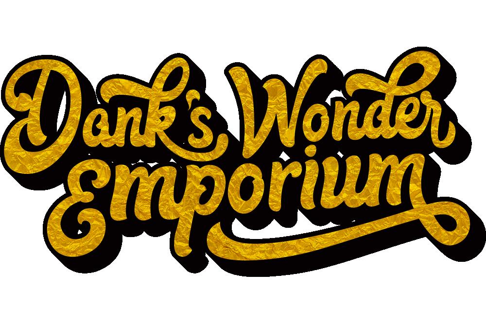 Danks Gold Foil Logo Background Removed.png