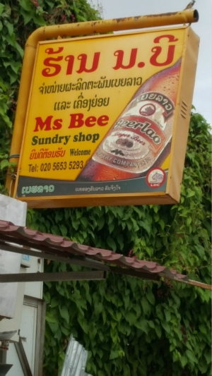 Extensive Beer Lao marketing is targeted in the new draft Decree on Alcohol Control in Lao PDR.
