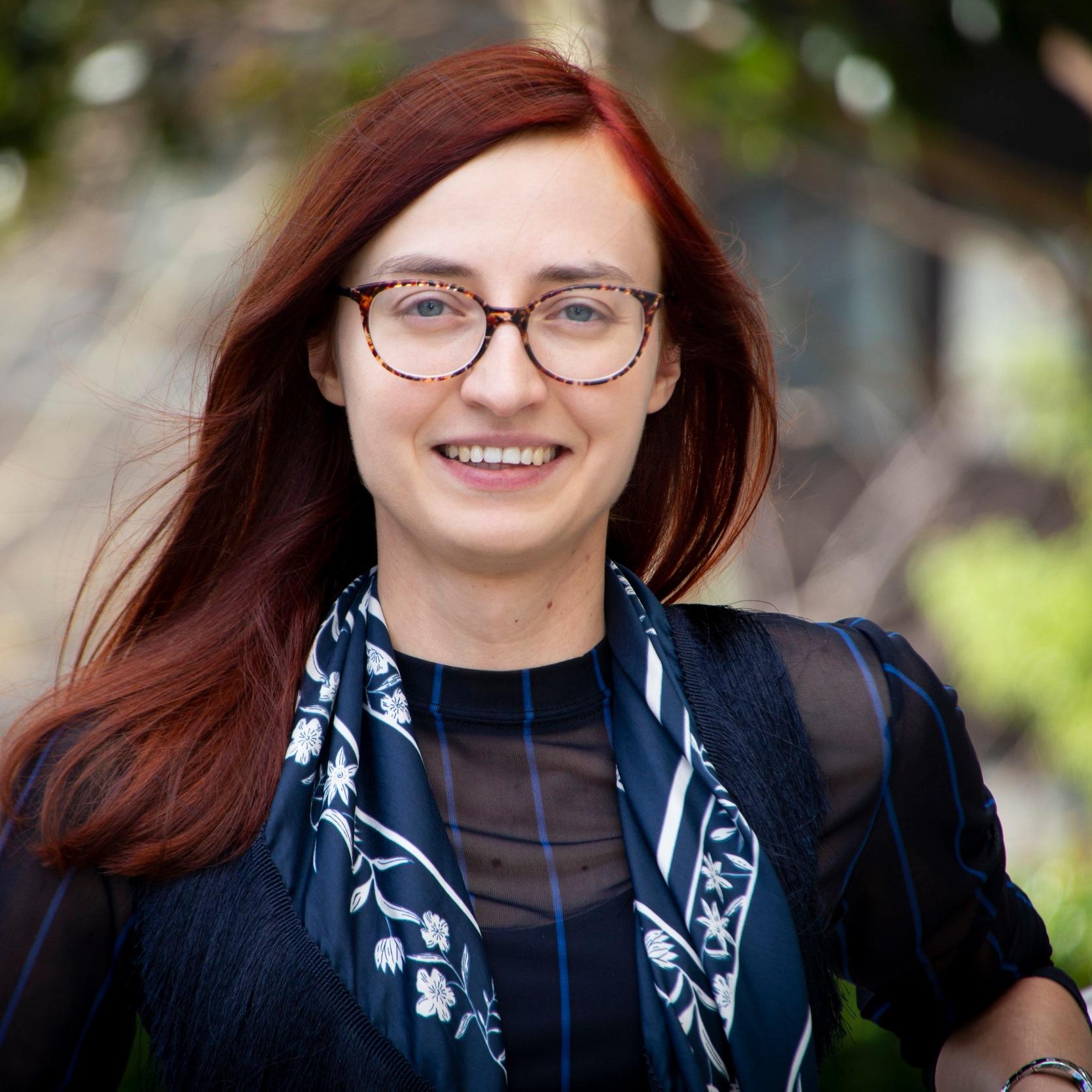 Marta Rychert Post Doctoral Fellow   m.rychert@massey.ac.nz