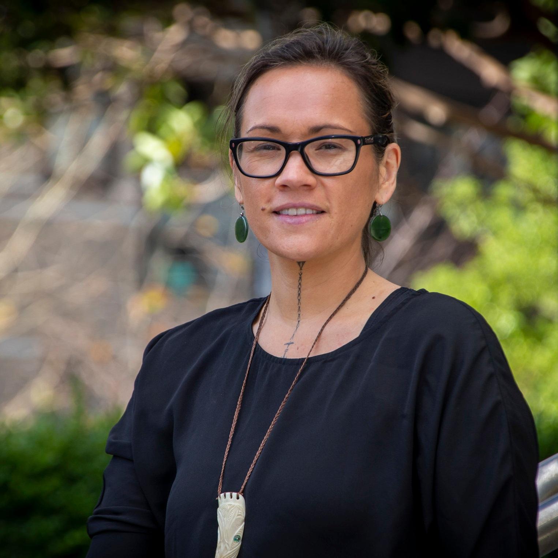Dr Teah Anna Lee Carlson B Soc Sci (Hons), MAP, PhD   t.a.carlson@massey.ac.nz