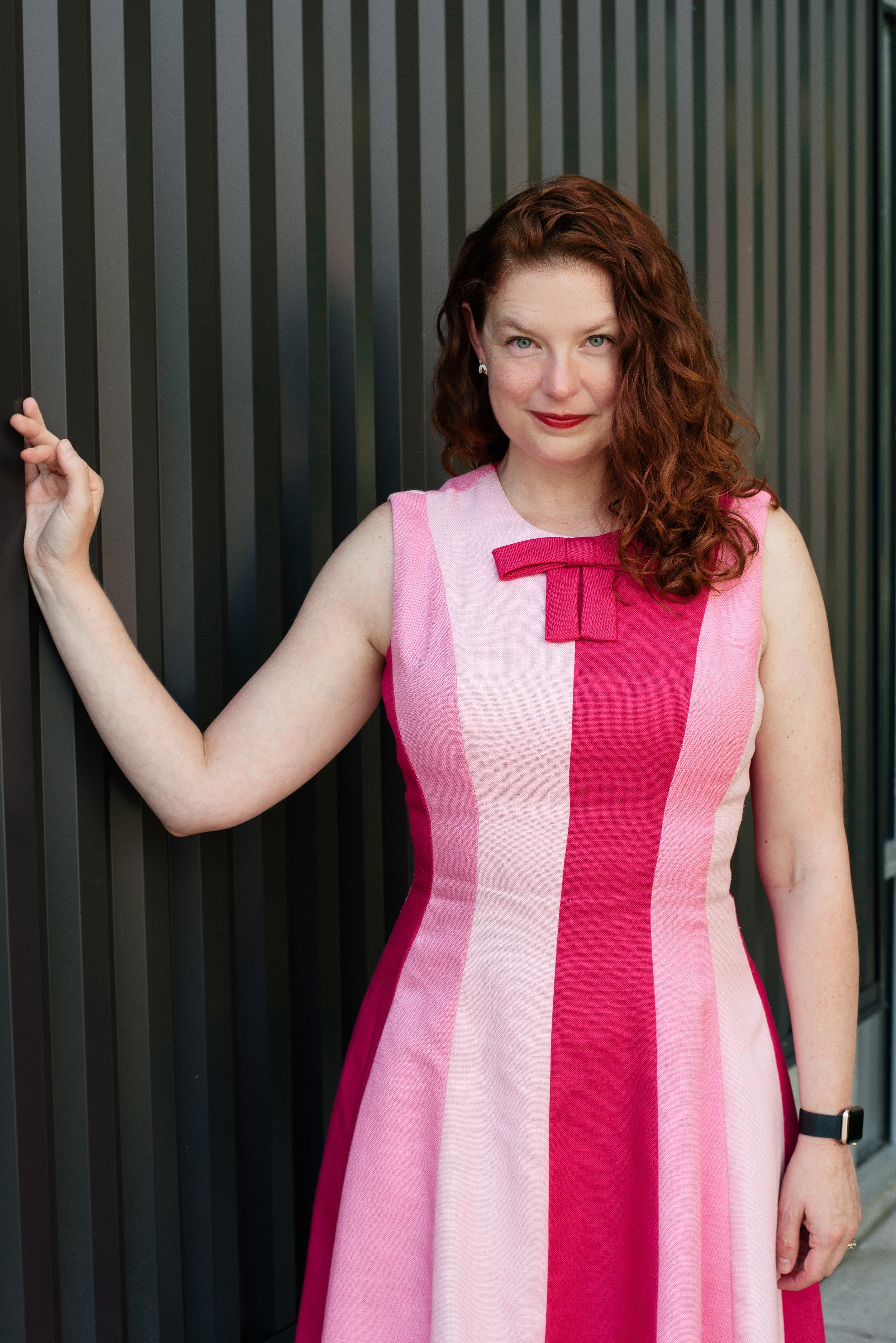 Amanda Zweerink  Vice President