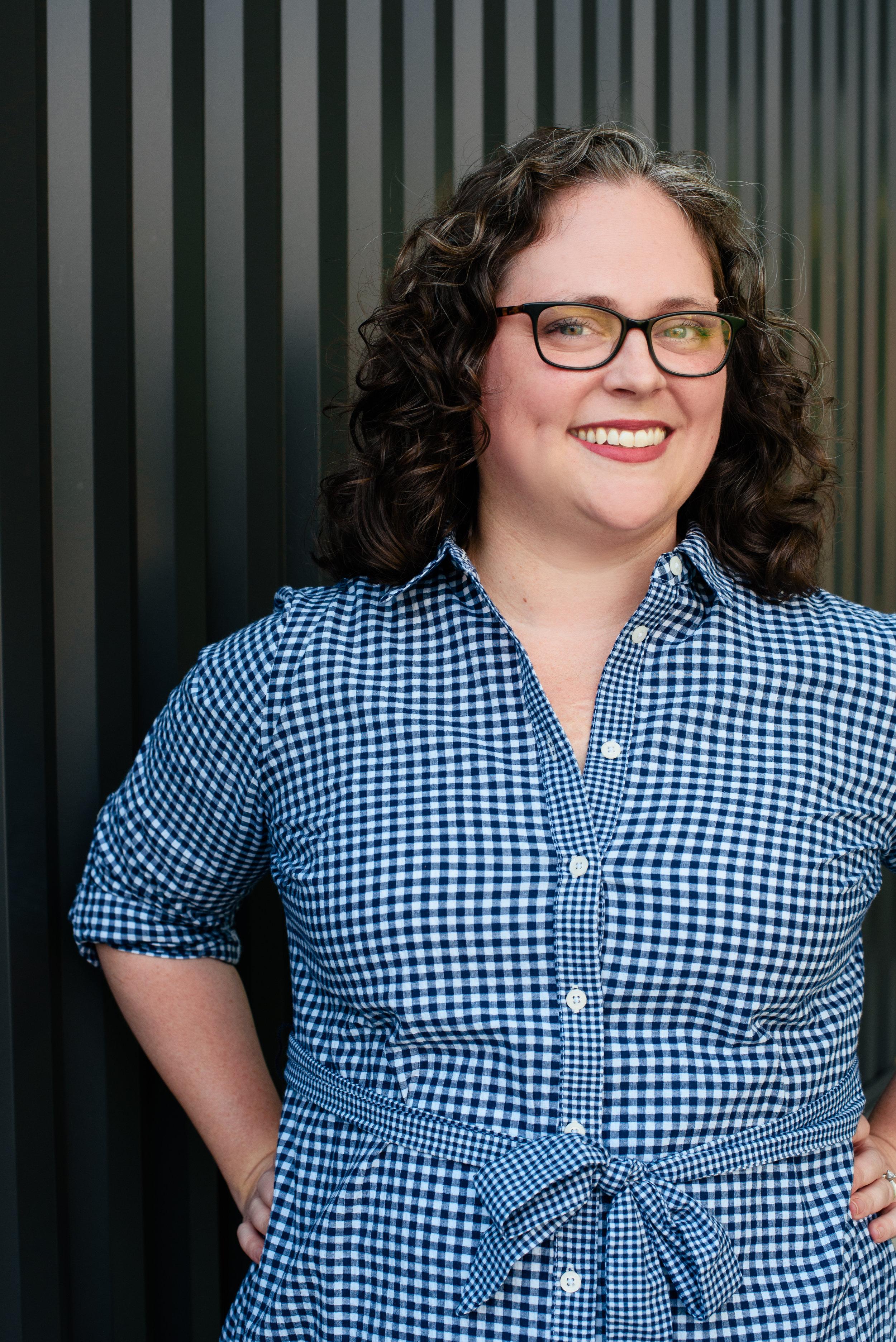 Erin Simle  President