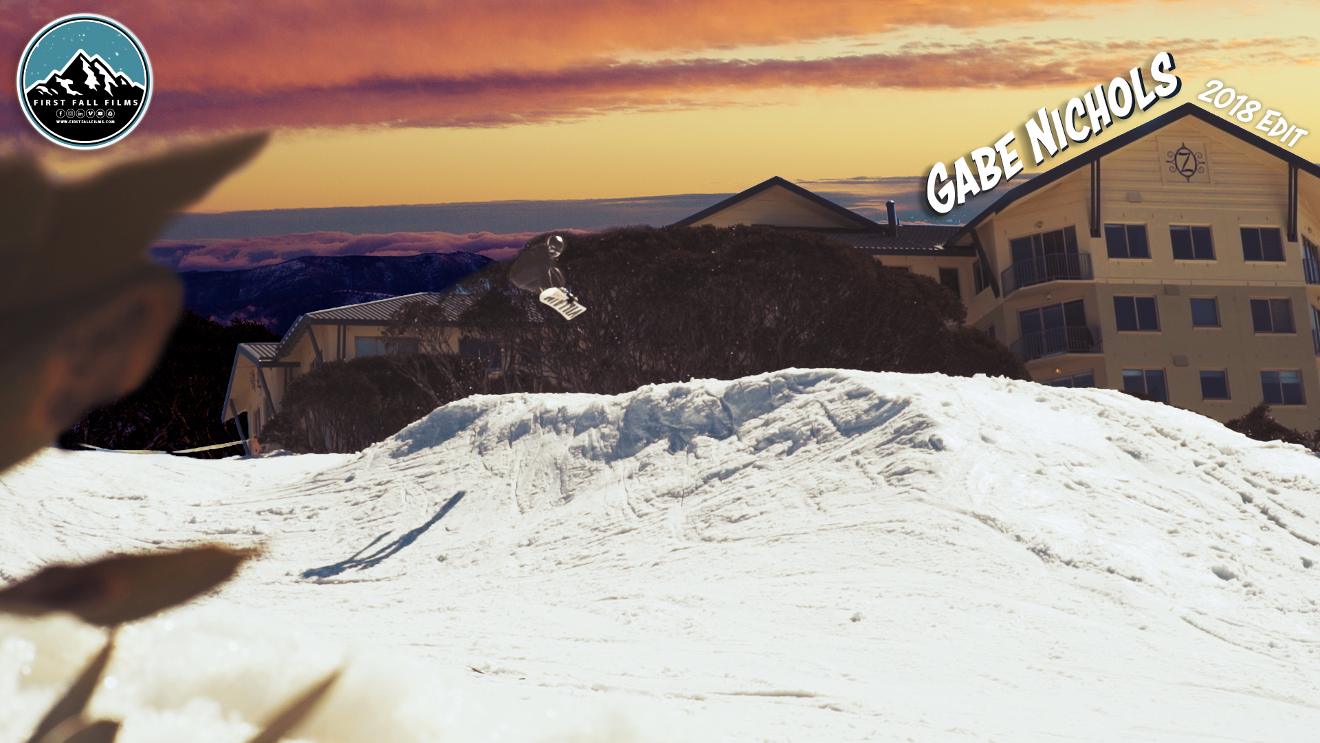 Gabe Nichols 2018 Season Edit