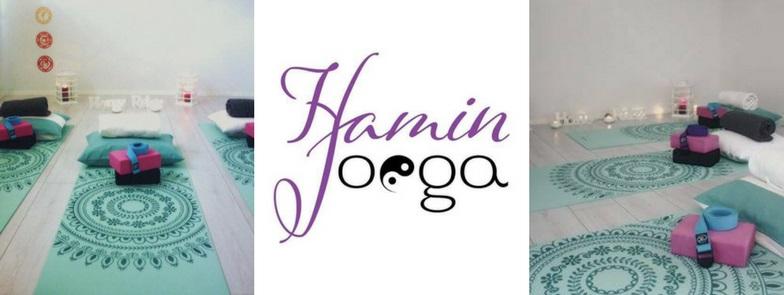 Jooga-työpaja, HaminJooga