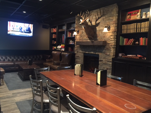 The Irish - A Pub in West Des Moines