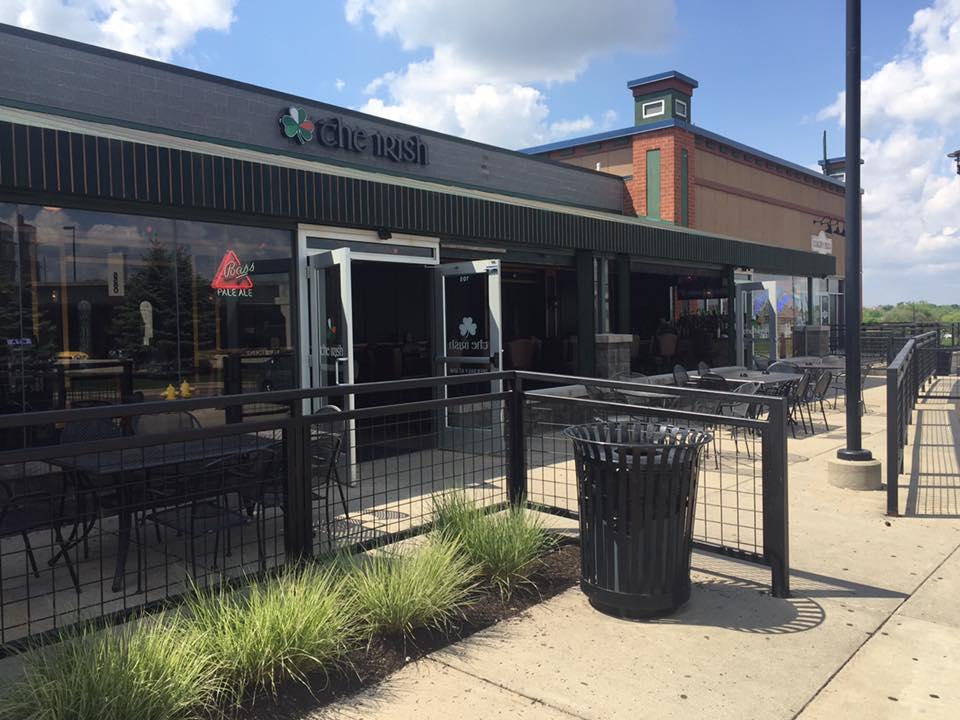 The Irish - West Des Moines Pub