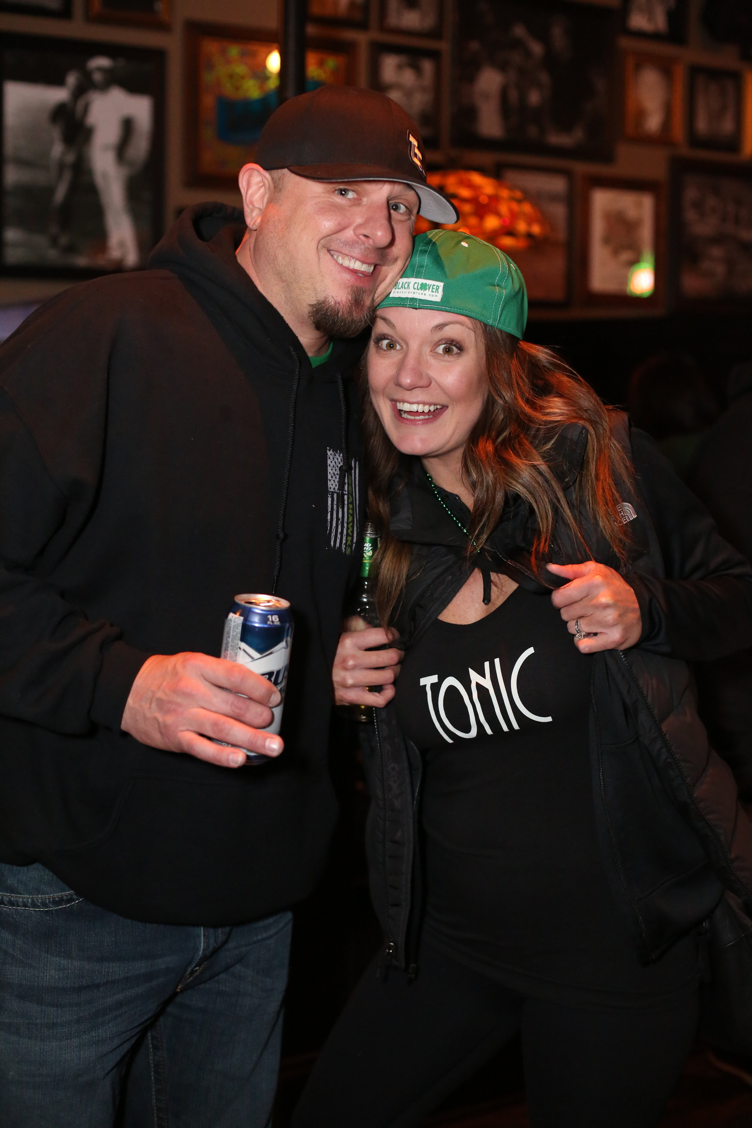 The Irish, West Des Moines St Paddy's Day Celebration