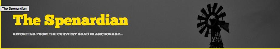 The Spenardian | A Hyper-local news publication all about Spenard