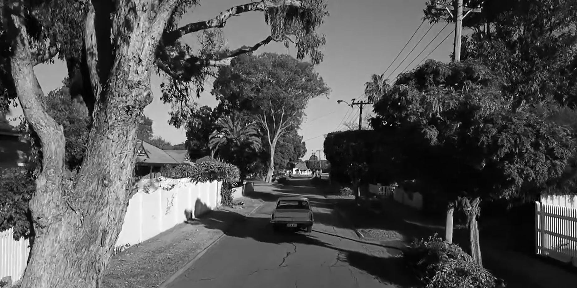 38. Nicholas Rex Wright,  Stained Lead , film, 507 NFS  WINNER - SHORT FILM