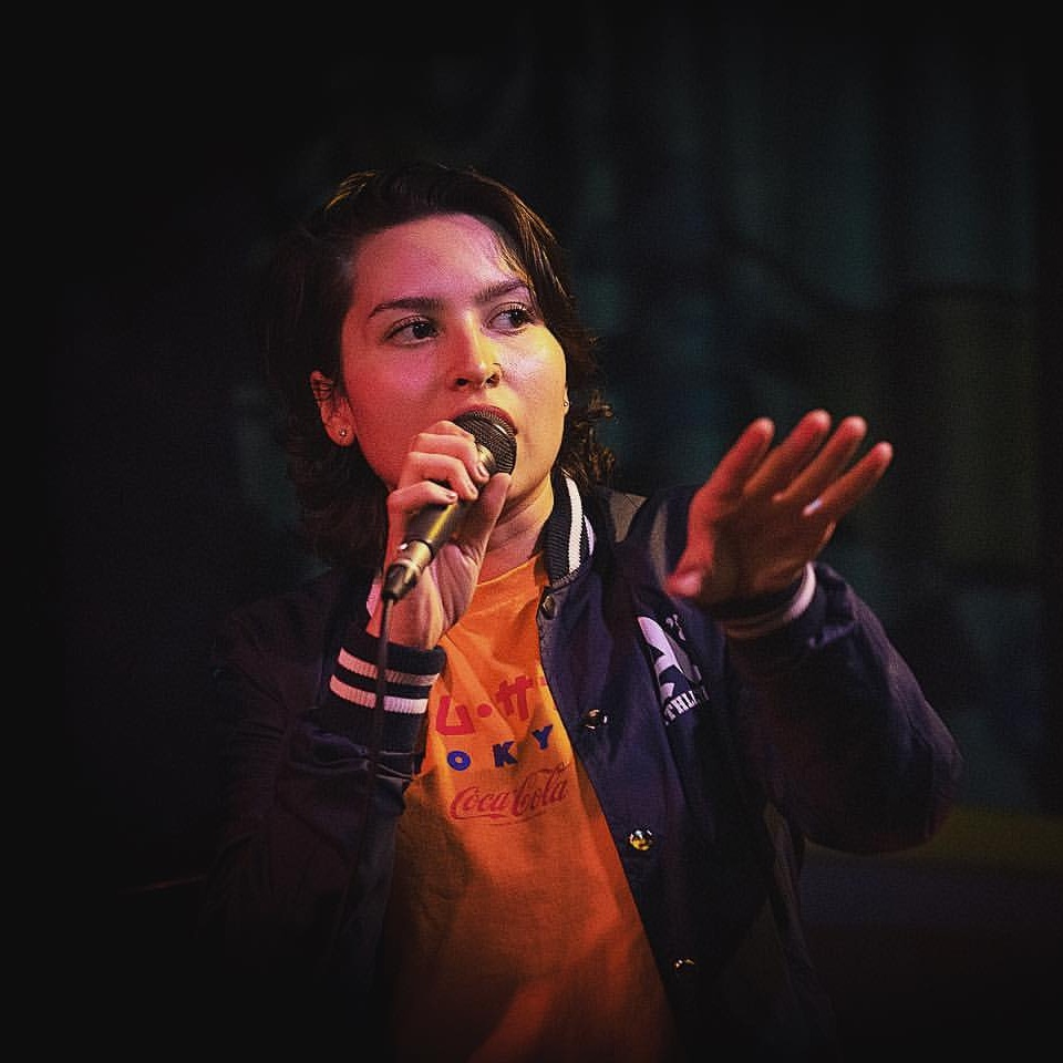 Clauds Music - Hear from Clauds, a budding musician from the City of Swan's Youth Centre Music Program. Clauds is an alt-indie and electronica artist, currently working on the release of her first EP.1:00PM - 2:30PMFREE