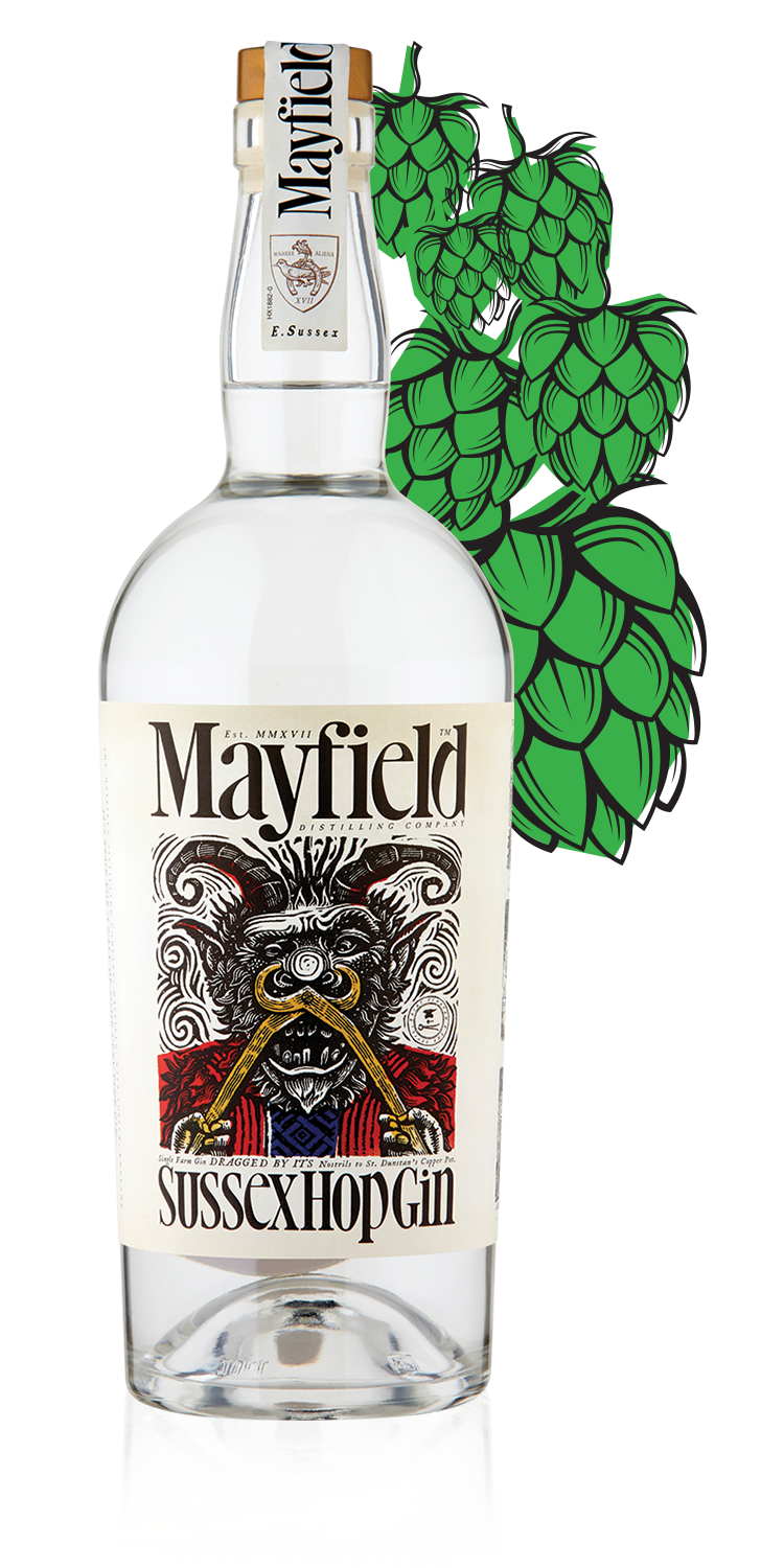 Mayfield-sussex-hop-gin-with-hop-pattern.png