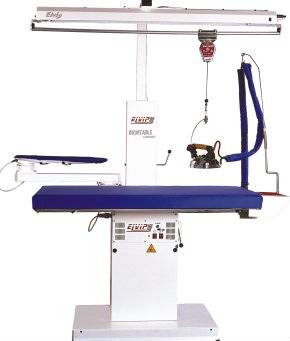 Irontable LMB 2100 -
