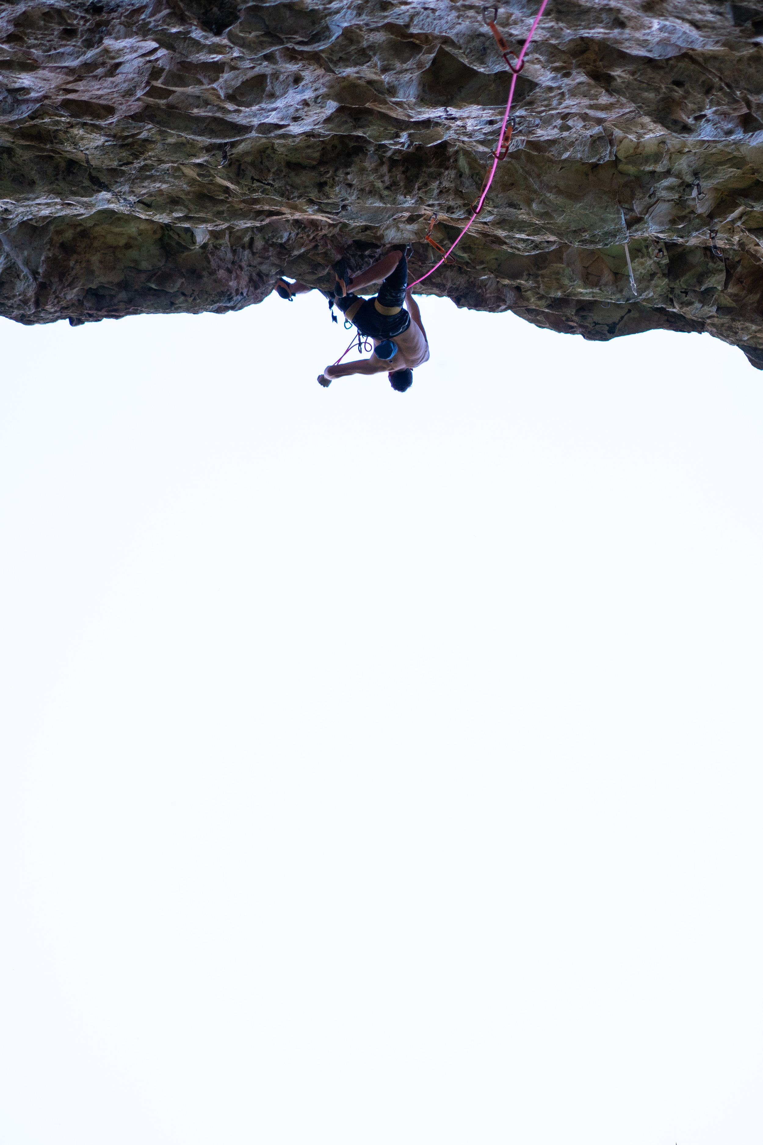 New routes!