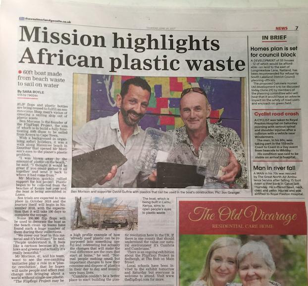 plastic revolution