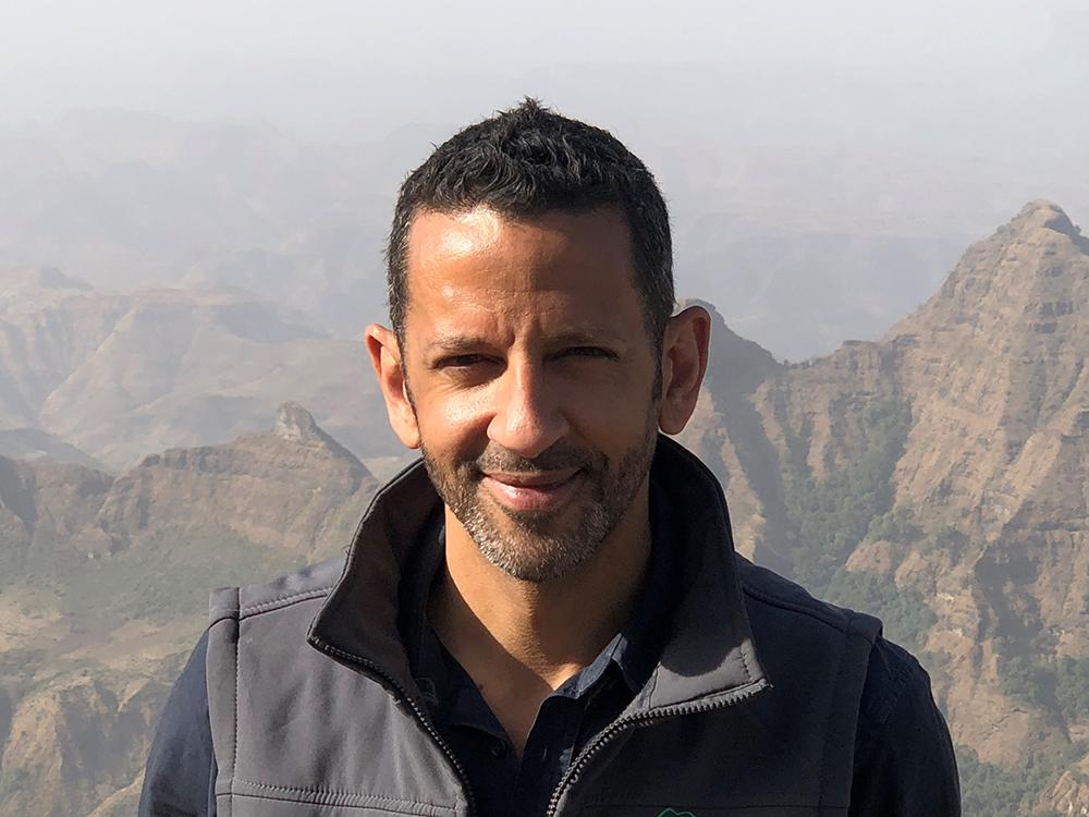 Ben Morison, Founder