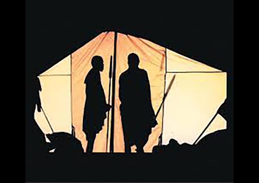 flipflopi-sponsors-travel in a tent