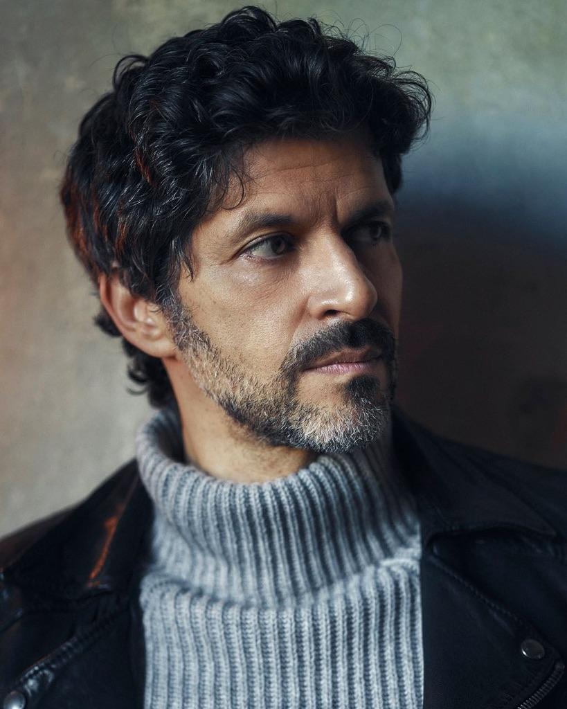Pasquale Aleardi - Styling Portrait ShootingPhoto by Grayson Lauffenburger