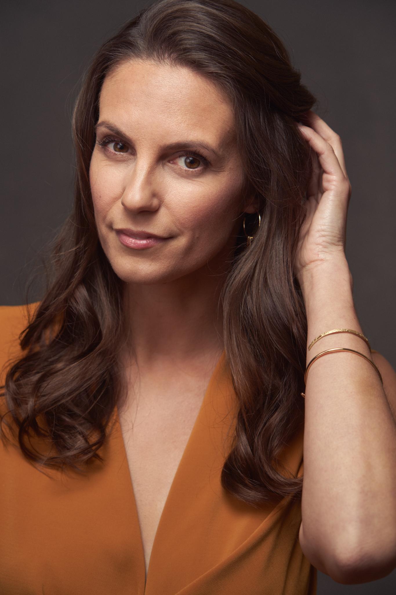 Katrin Wrobel - Styling Fashion ShootingPhoto by Grayson LauffenburgerHair&Make-up by Kristin Telleis