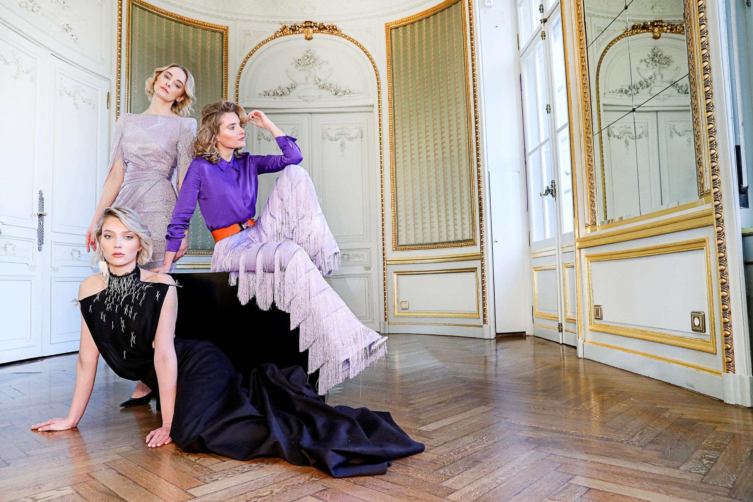 Marie trifft… - Co-Produktion & Styling mit Marie von den BenkenPhoto by Isa.Foltin