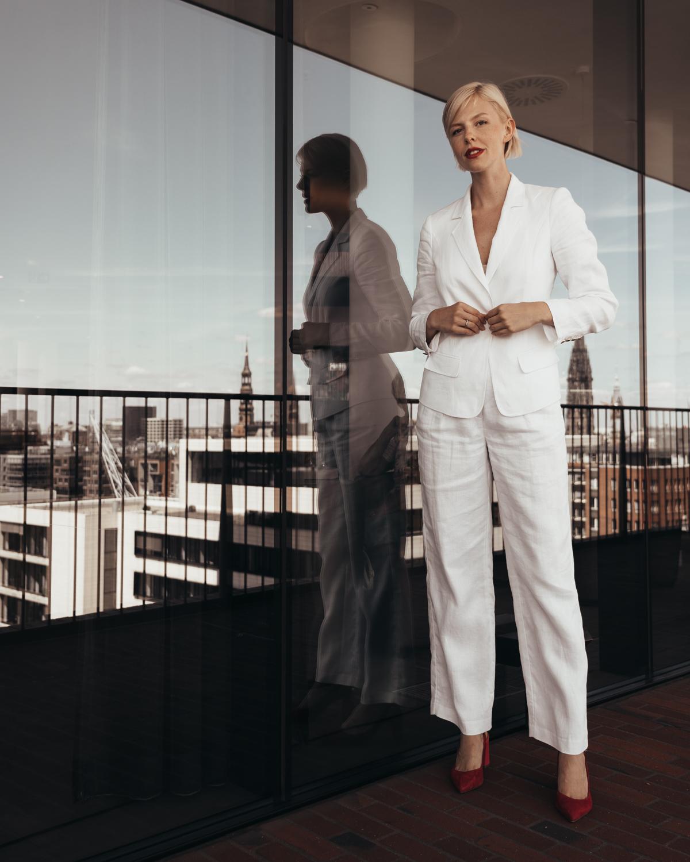 Carolin Lauffenburger - Styling & Management Social Media Kooperation mit Madeleine x Emotion.Award 2019Photo by Kimyana Hachmann