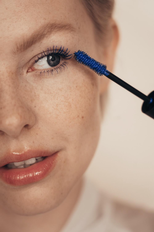 The Story of Shiseido   ControlledChaos MascaraInk