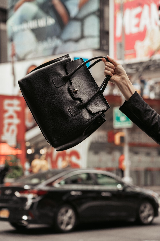 Times Square  Tasche