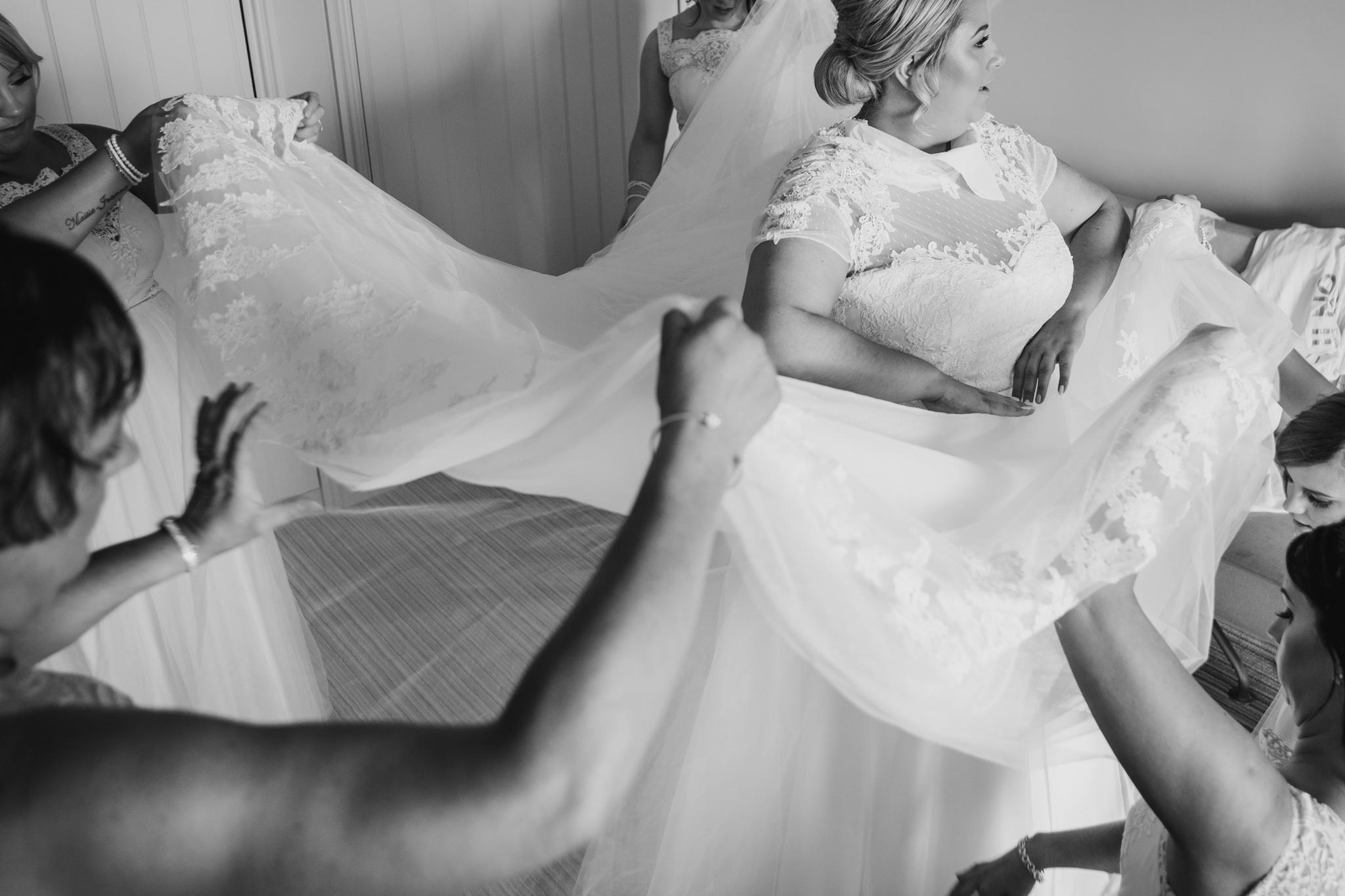 North Devon Wedding Photographer Woolacombe bay hotel 005.jpg