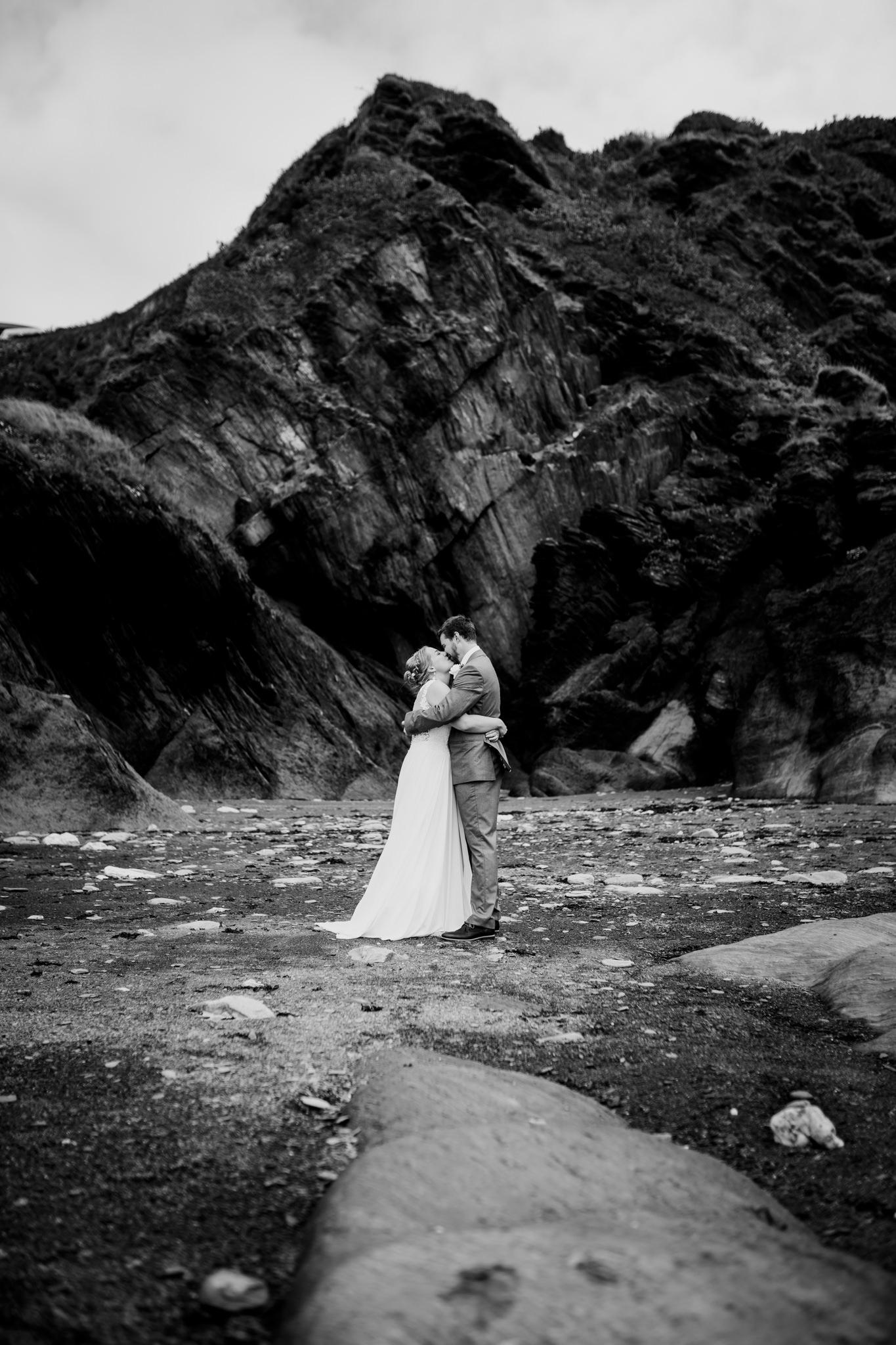 Tunnels Beaches Devon Wedding Photographer 026_.jpg