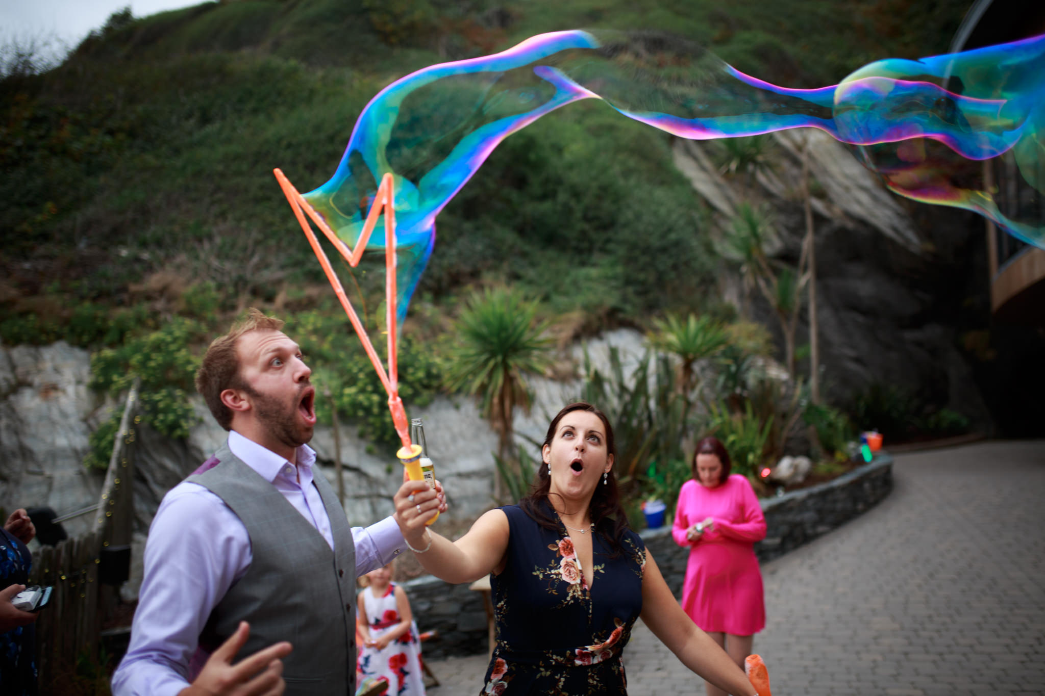 Tunnels Beaches Devon Wedding Photographer 047_.jpg