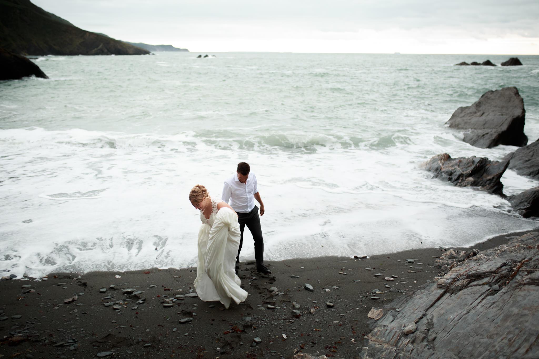 Tunnels Beaches Devon Wedding Photographer 051_.jpg