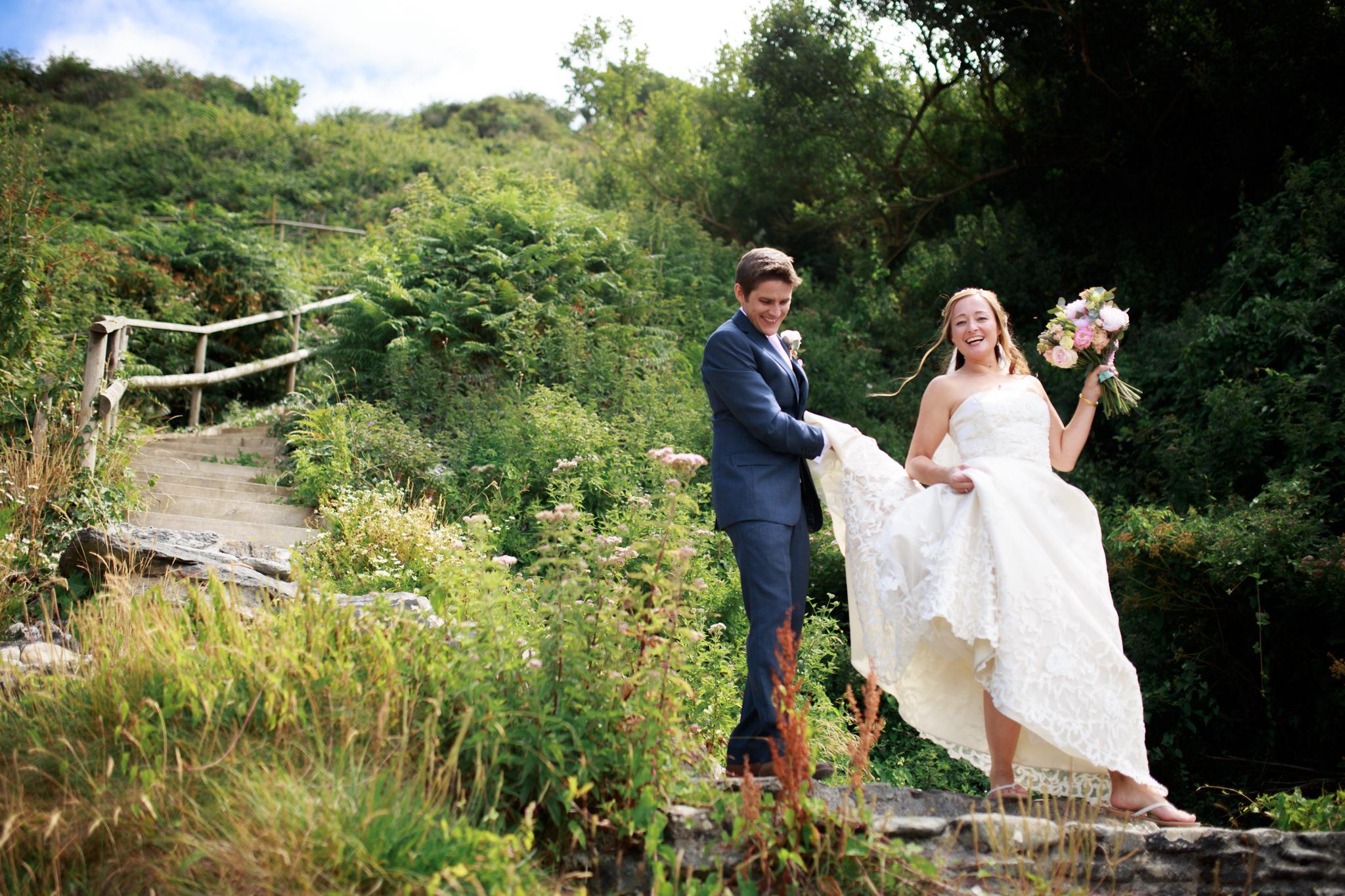 Polhawn Fort Wedding Photographer 015_.jpg