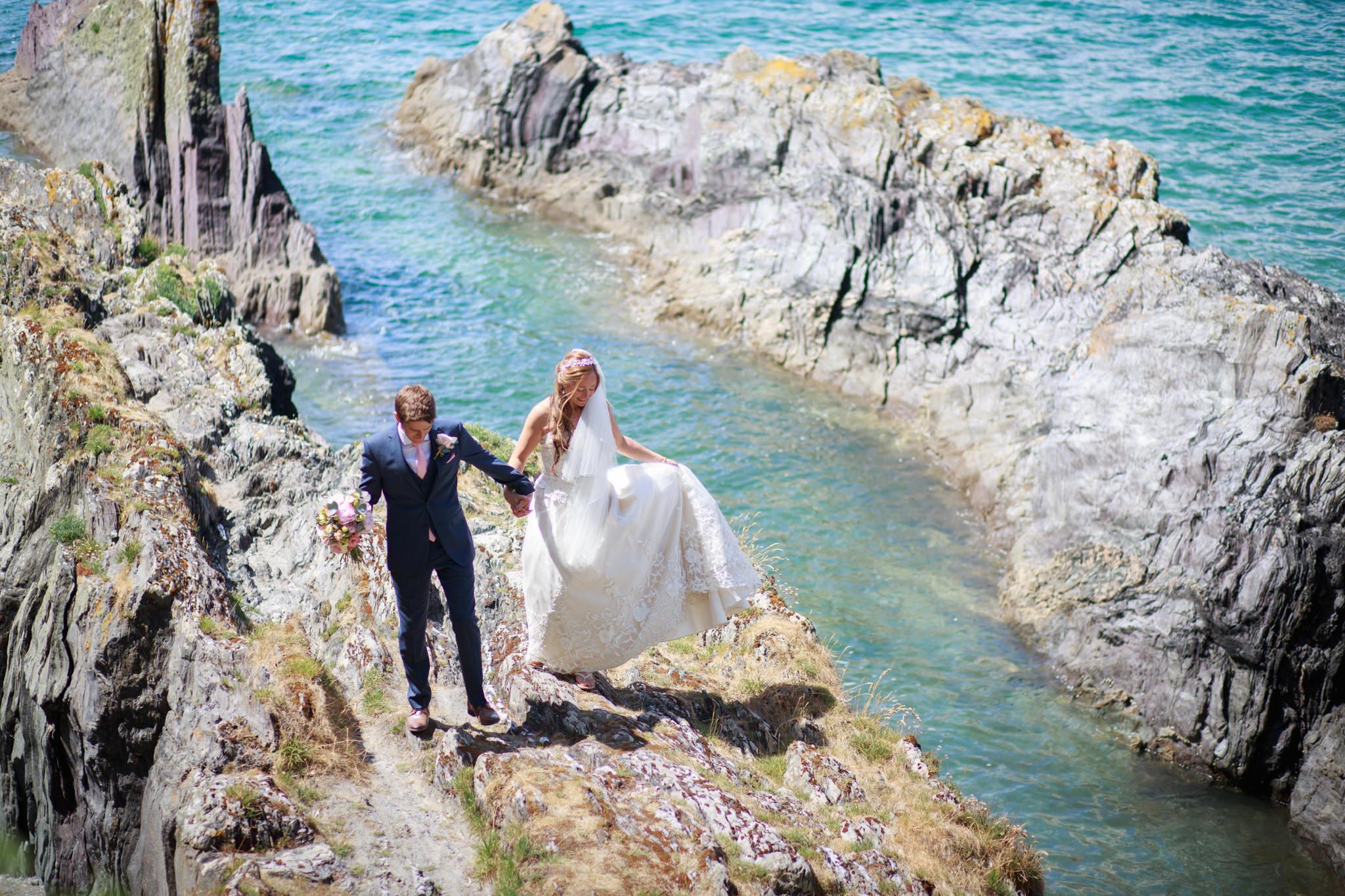 Polhawn Fort Wedding Photographer 025_.jpg