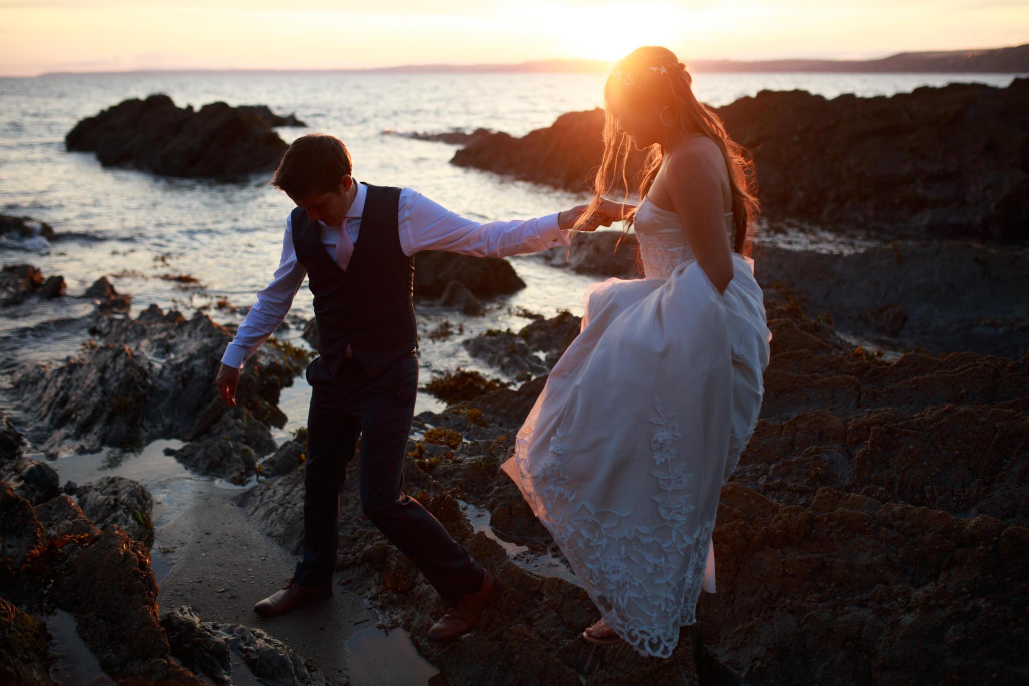 Polhawn Fort Wedding Photographer 045_.jpg