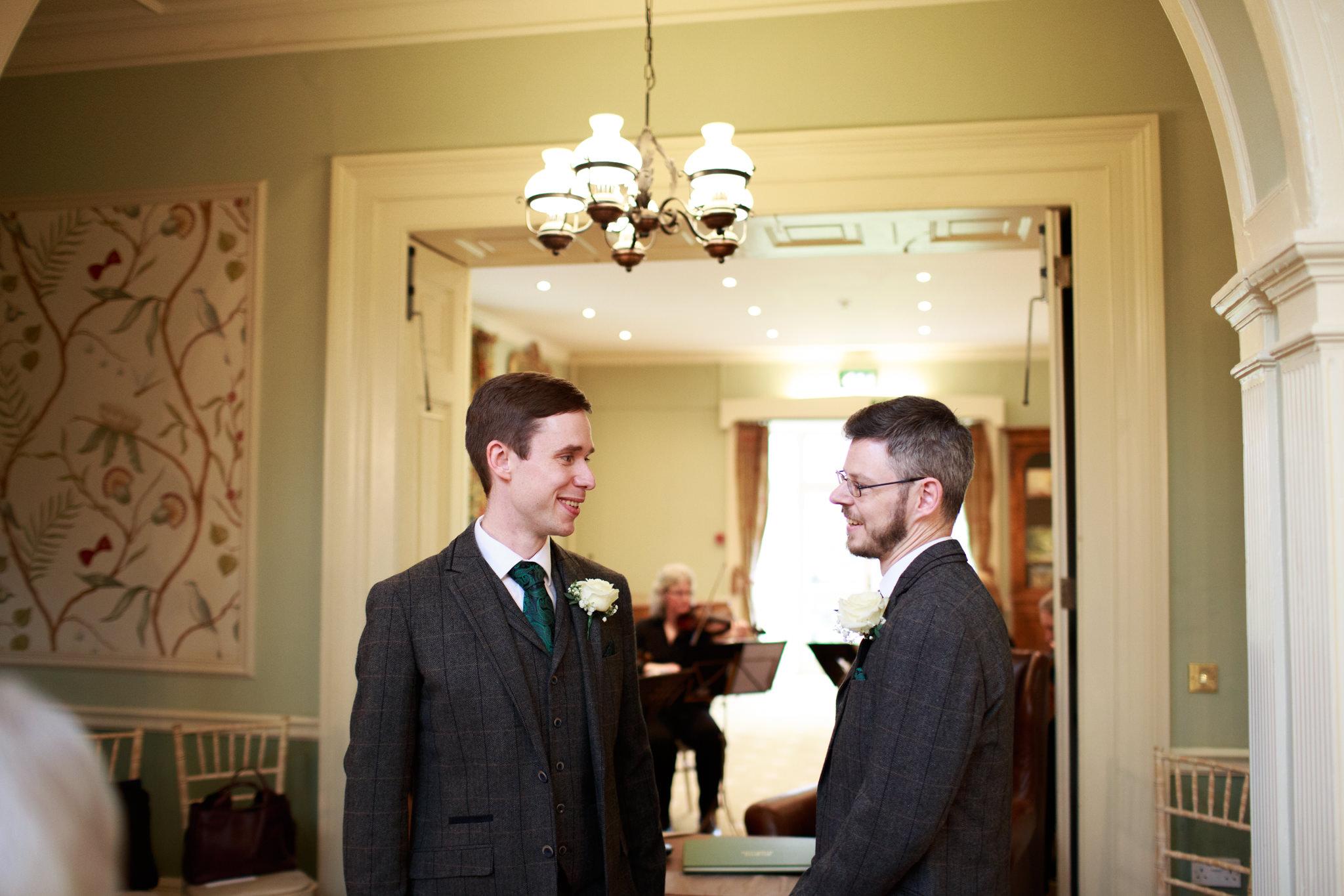 Holne Park House Wedding Photographer 003_.jpg