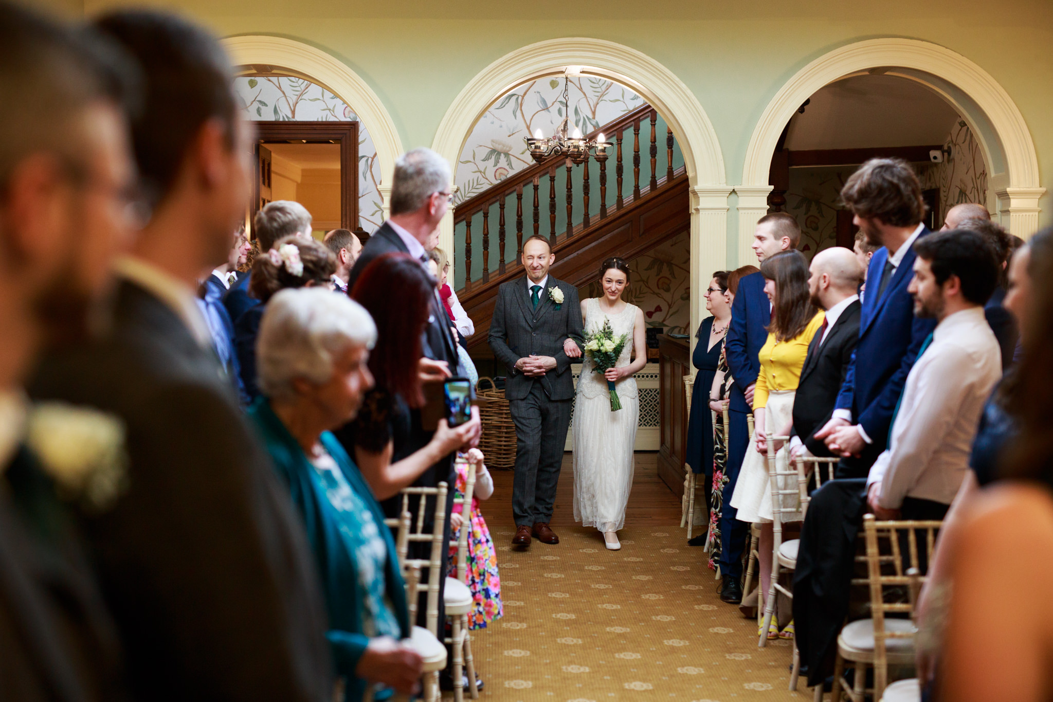 Holne Park House Wedding Photographer 008_.jpg
