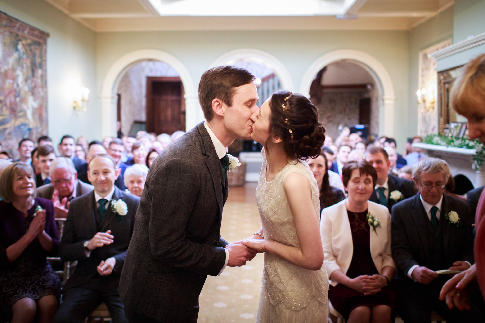 Holne Park House Wedding Photographer 011_.jpg