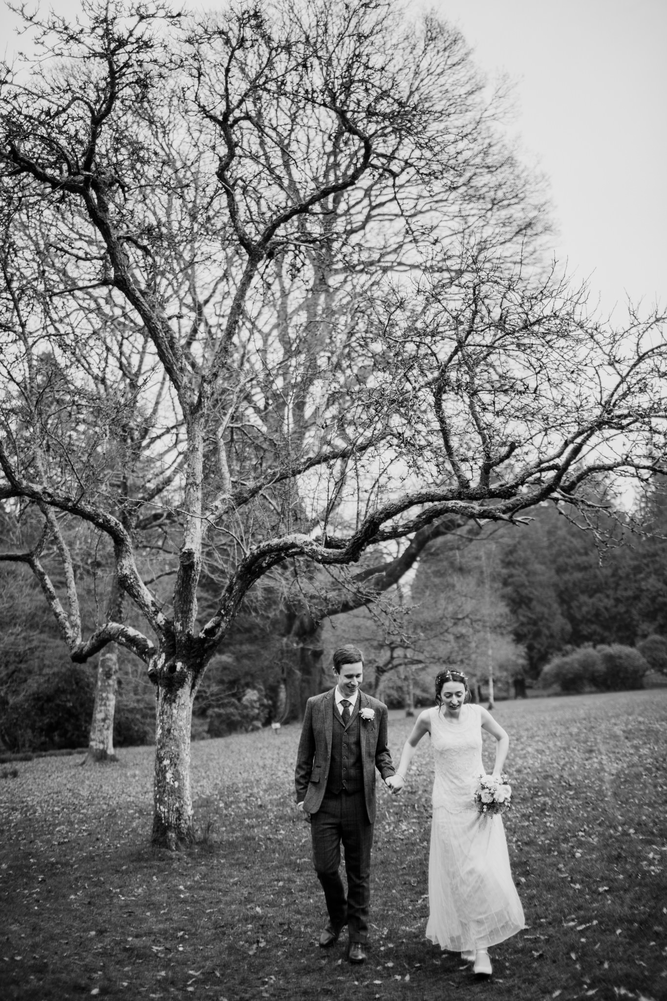 Holne Park House Wedding Photographer 025_.jpg